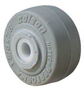 Siva elastična tekalna obloga serije Performa® HI-TECH®