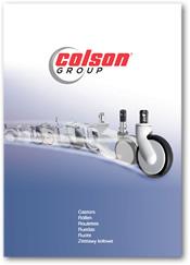 Prenesite katalog transportnih koles Colson